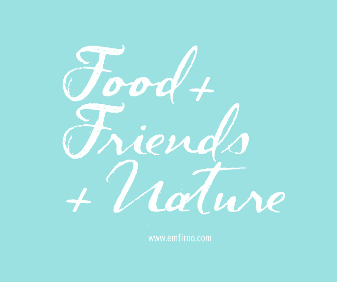 Food,-Friends,-Nature