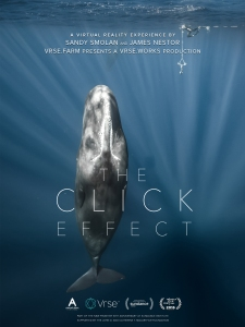 The Click Effect Poster