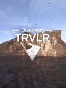 TRVLR-Poster
